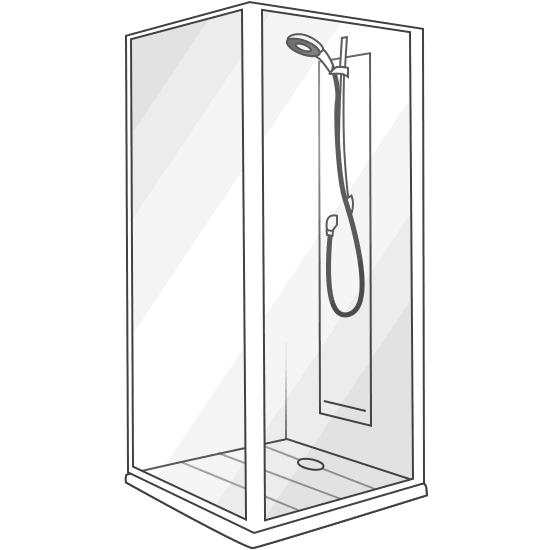 devis pour douche