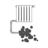 Désembouage des radiateurs