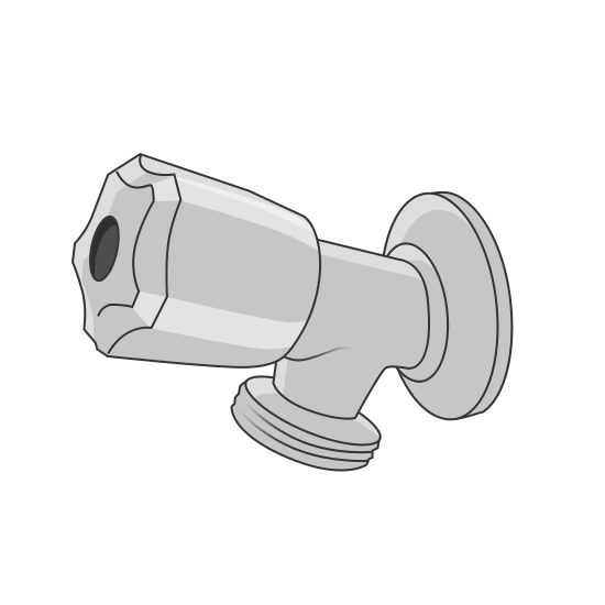 Remplacement d'un robinet de machine à laver